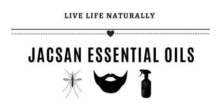 jacsan essential oils